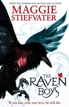 Αναζήτηση για the raven boys   Public