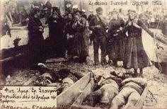 Dünyadan Çeviri ///  Pontos Helenleri acılarının tanınması için adalet istiyor – Panagiotis Diamantis