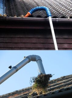 Ultimate Rain Gutter Cleaning Tool Products I Love