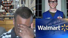 World Greatest Walmart Employee March 2018