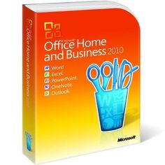MS Office Home and Bus. 2010 ENG KUTU T5D-00361
