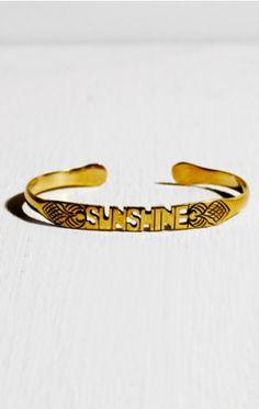 sunshine :)