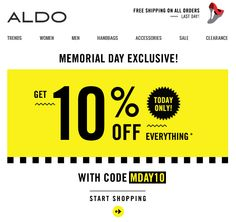 macy's memorial day sale ad