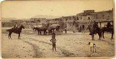 New_Mexican_pueblo_near_Albuquerque_Albright_photo.jpg (1292×666)