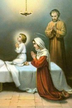 Jesus Cristo deu mais glória a Deus Pai pela sua submissão a Maria durante trinta anos do que lhe teria dado se convertesse toda a Terra operando os maiores prodígios.