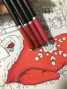 Colouring Techniques, Color Wheels, Johanna Basford, Colour Combinations, Faber Castell, Color Pallets, Colored Pencils, Art Supplies, Coloring Pages