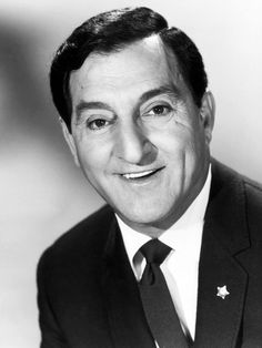 In memory of Danny Thomas - actor, director, writer, producer - (01/06/1912 - 02/06/1991) born in Michigan - he was 79.
