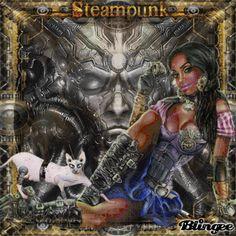 steampunk !!!!!!