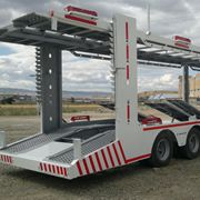 Double Storey Car Carrier Car Carrier, Take The First Step, Marketing, Autos