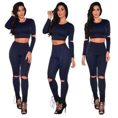 Two Pieces Rompers