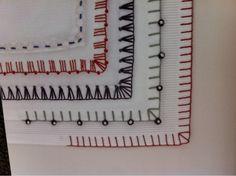 忘備録…下田直子の刺繍図案…の画像 | juria+