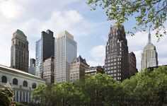 Galería de David Chipperfield presenta su primer proyecto residencial en Nueva York - 3