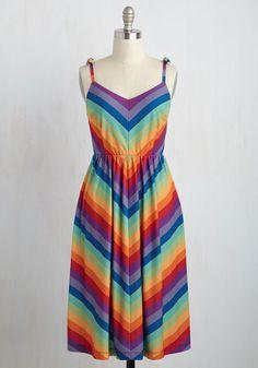 My Sunday Zest Dress | Mod Cloth