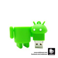 8GB Android Bot