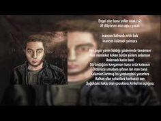 Furkan Özsan - Benimle Kal Lyrics Video (Sözleriyle) - YouTube