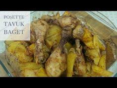 – Hülya Ketenci – Yemek Tarifleri Tavuk Tarifleri videolu tarif – Las recetas más prácticas y fáciles Chicken, Meat, Youtube, Food, Chicken Recipes, Hoods, Meals, Youtubers, Kai