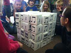 Music a la Abbott Amy Abbott Kodály Inspired Blog and Elementary Teachers Music Education Resource