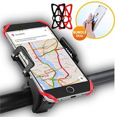 awesome       £24.00  UNIVERSAL BIKE MOUNT / BABY STROLLER / TREADMILL / SHOPPING CART: with a gripping arm size from 1.97 inch - 4.33 inch, this bi...  Check more at http://fisheyepix.co.uk/shop/primium-bike-mount-bicycle-handlebar-phone-holder-universal-bicycle-handlebar-motorcycle-holder-cradle-clamp-bonus-ring-holder-for-ios-android-smartphone-gps-with-one-button-released-360-degree/