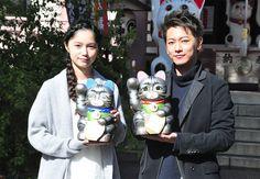 佐藤健、宮崎あおいは「猫っぽい!」 気まぐれな距離感にドギマギ!? | シネマカフェ cinemacafe.net