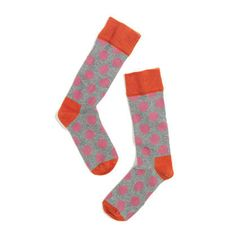 Happy Socks® x Madewell Trouser Socks by Happy Socks®