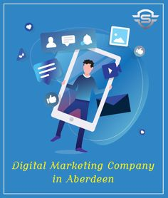 is a professional digital marketing company in Aberdeen offers a wide range of solutions to its clients. Having years of experience and expertise in SEO and digital marketing Services. Best Seo Company, Best Digital Marketing Company, Digital Marketing Services, Aberdeen Scotland, Scotland Uk, Best Seo Services, Search Engine Optimization, Range, Technology