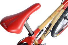 Bambú Campos Bikes - Galeria