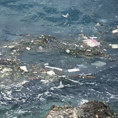 There's a reason for all the MH370-debris false alarms: Our oceans are full of floating junk.