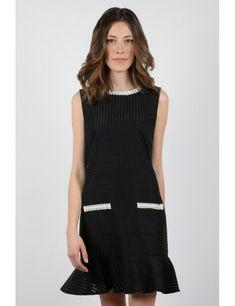 Molly bracken robe de soiree noir