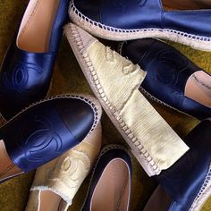 Chanel shoes☻