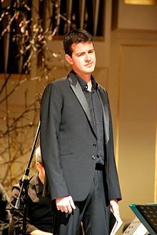 Phillippe Jaroussky - what an incredible voice