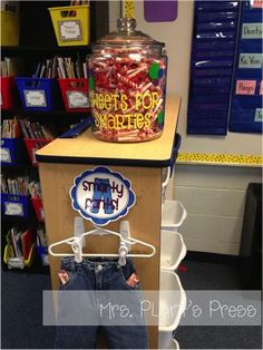 Rewards System | Community Post: 15 Awesome Classroom Ideas For Teachers
