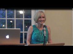 Sharon Martin - The Archetype of the Child - Jung Society of Atlanta - YouTube
