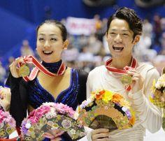 「高橋と魂が通じた」 フィギュア屈指の振付師  http://www.nikkei.com/article/DGXNASFK0900P_Z01C13A1000000/