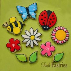 Posh Pastries: Stonegate Elementary Family Fun-Fest