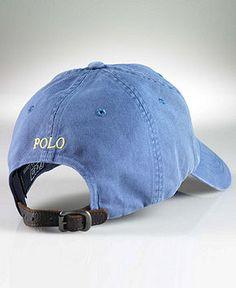 cc0deaeb5f08b Polo Ralph Lauren Hat