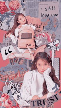 ᵖˡˢ ᵈᵒⁿ'ᵗ ʳᵉᵖᵒˢᵗ ᵃⁿᵈ ⁱᶠ ʸᵒᵘ ᵈᵒ ᵍⁱᵛᵉ ᶜʳᵉᵈⁱᵗˢ ! Kpop Aesthetic, Aesthetic Girl, Korean Phones, Iphone Wallpaper Photography, Baby Tumblr, Pics For Dp, Cute Baby Cats, Girl Artist, Aesthetic Template