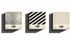 L'ART Laboratoire (Student Project) on Packaging of the World - Creative Package Design Gallery