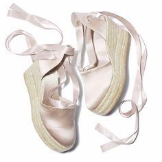 Dries Van Noten Metallic Silver Wedge Sandal EU 36 US 6 $1165