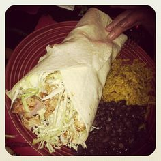 Big Island Burritos Mexican Food