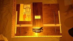 Cut your Own Mats!for pictures,Quickly Easily,Mat-a-Minnit,blades,works,booklet Tools For Sale, Art For Sale, Booklet, It Works, Paintings, Sculpture, Pictures, Crafts, Ebay