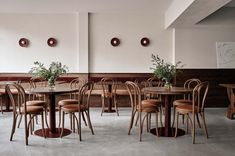 Interior Styling, Interior Decorating, Interior Design, Wood Table, Dining Table, Walnut Chair, Communal Table, The Bistro, Lesage