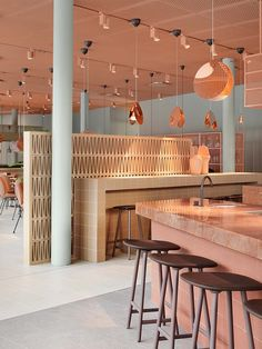 Grow Hotel Stockholm is a surprising design hotel from Best Western