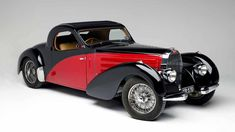 This Bugatti 57C Atalante was in the RT classifieds for HOW much? - Road  Track