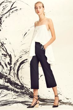 ADEAM - Spring 2017 Ready-to-Wear