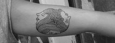 1000 id es sur le th me tatouages de bras int rieur sur for Scene d interieur blois