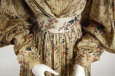 Dress 1828-1830 United States