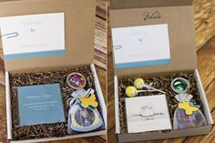 Pretty Little Packaging :: Presentation for Photographers