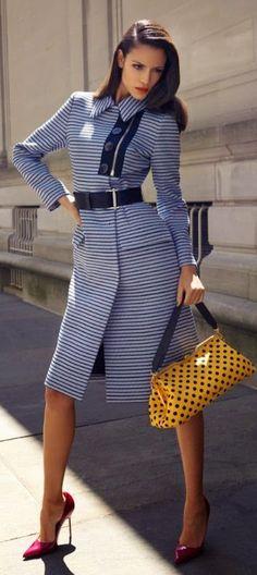 50 Amazing Women's Business Fashion Trends