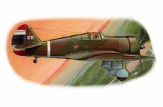 Curtiss Hawk 75 Thailand