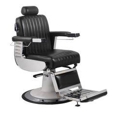 Keller International Parlor Barber Chair